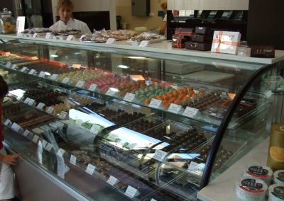 Chocolate Shop Bendigo 10