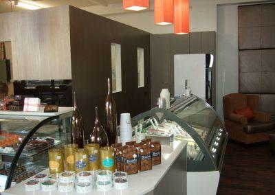 The Chocolate Shop Bendigo Victoria