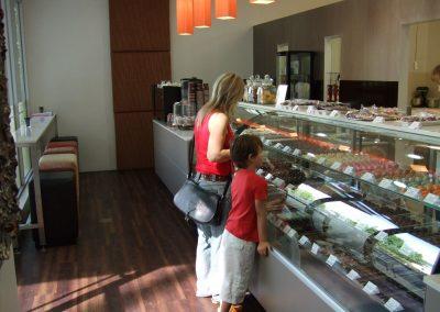 Chocolate Shop Bendigo 13