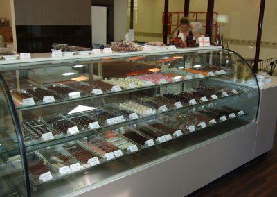 Chocolate Shop Bendigo 5