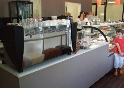 Chocolate Shop Bendigo 7