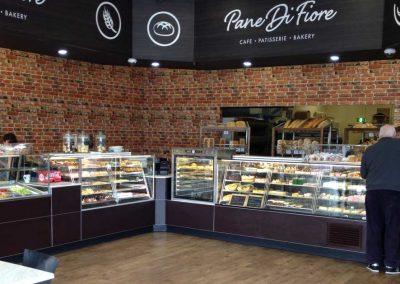 Pane Di Fiore Bakery Café Narre Warren Victoria