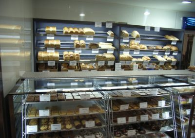 Erindale Bakery Canberra ACT