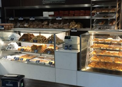 Hellenic Bakery Marrickville NSW