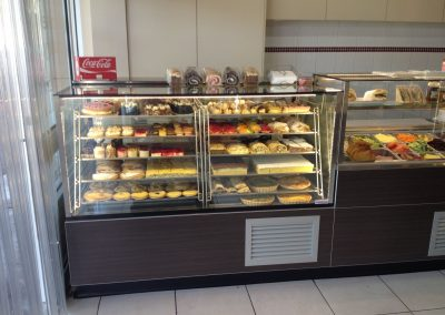 Knoxfield Bakery 1