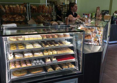 Plaza Bakery Wangaratta Victoria