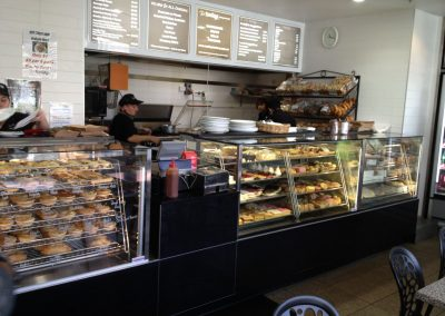 Routelys Bakeries in the Geelong area Victoria