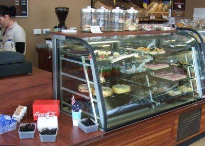Yarra Flats Bakery Yarra Glen Victoria
