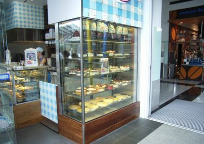 Puckles Bakehouse Queensland