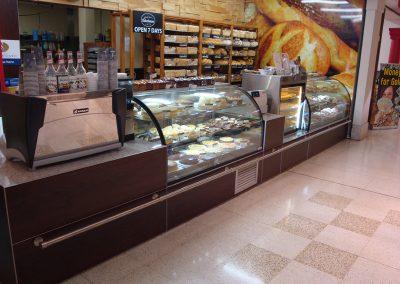 Bakehouse Café NSW