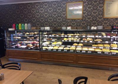 Balhannah Bakery SA