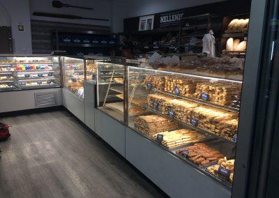 Helenic Bakery Marrickville NSW