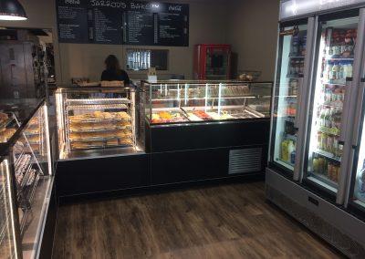 Jarrod's Bakery Bairnsdale VIC