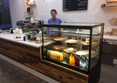 Peasant Café – Nunawading VIC