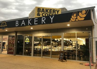 Sunraysia Bread and Butter Bakery