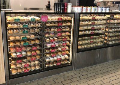 Daniels Doughnuts  Belmont